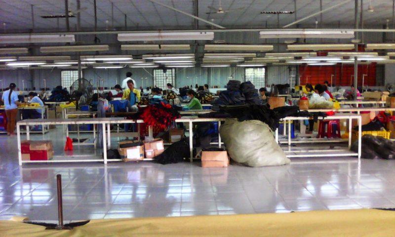 Xưởng may balo túi xách giá tốt hiện nay