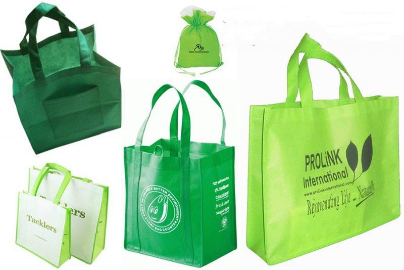 Túi vải không dệt được nhiều doanh nghiệp lựa chọn bởi những ưu điểm vượt trội của nó
